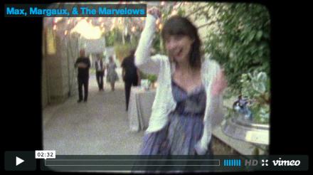 max wanger margeaux wedding video