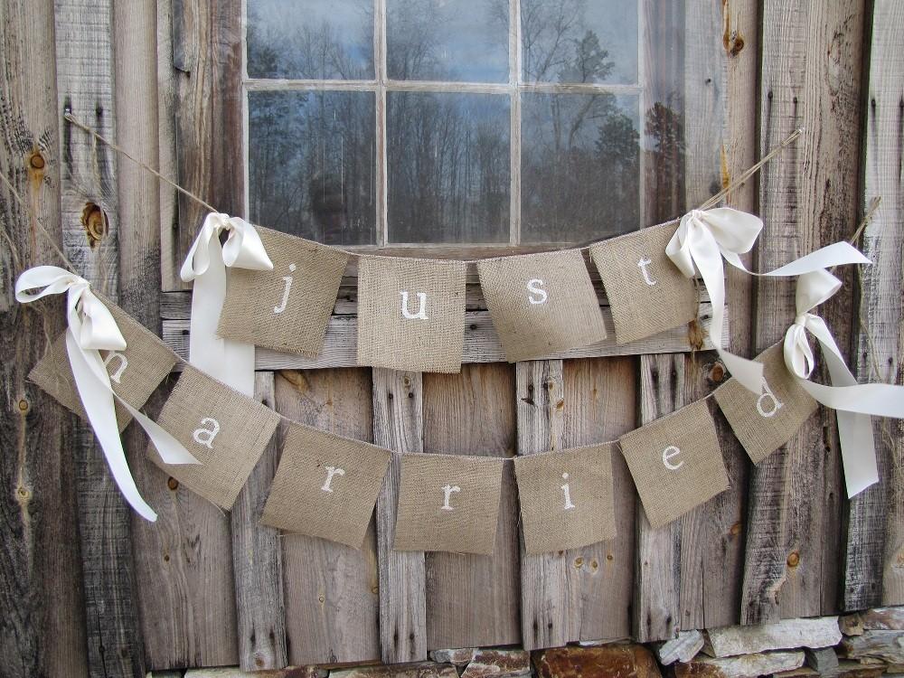 Etsy treasures of the week for Just married dekoration