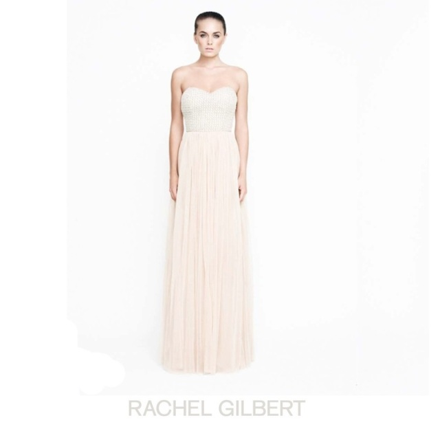 Rachel GIlbert, Bridesmaid Dresses, the lane