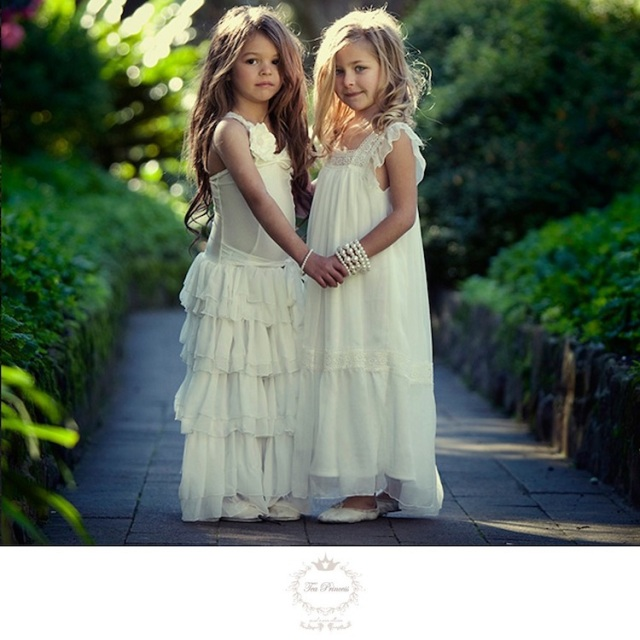 Tea Princess, flowergirl dresses, flower girl dresses australia, the lane wedding blog, australian wedding blog