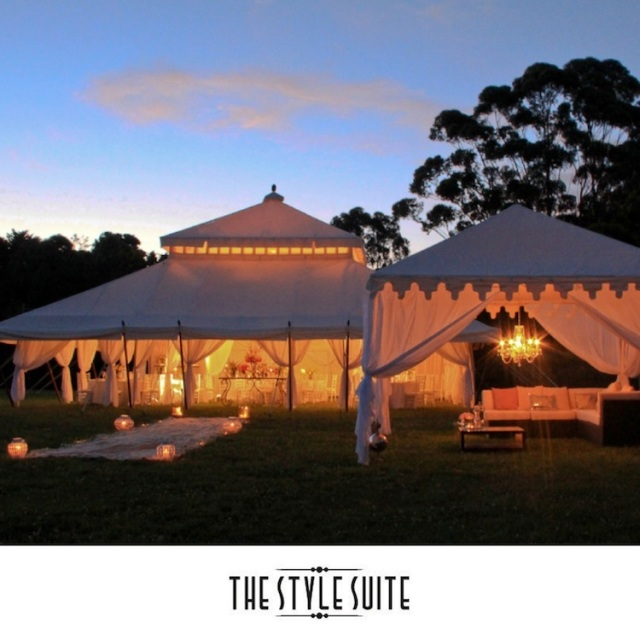 The Style Suite, wedding marquee hire sydney, wedding marquee hire gold coast, brisbane, wedding hire,