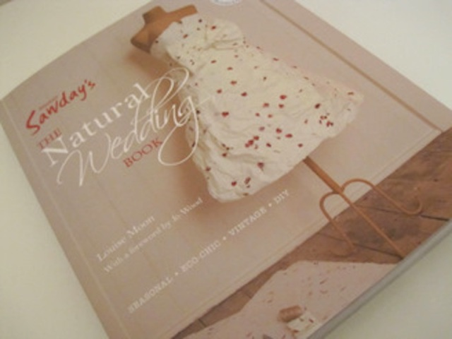 The Natural Wedding Book, Eco Weddings