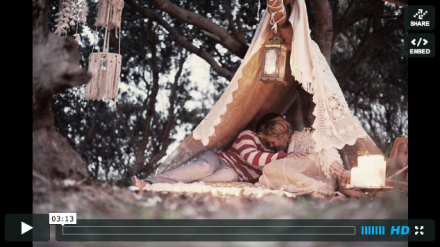 A Bohemian Love Story Wedding Film The LANE, Wedding Video