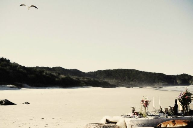 Bohemian Wedding Love Story_The LANE Event Styling_Trent Mitchell_Byron Bay 12