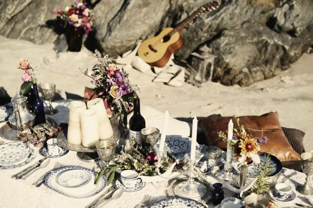 Bohemian Love Story_The LANE Event Styling_Wedding Inspiration