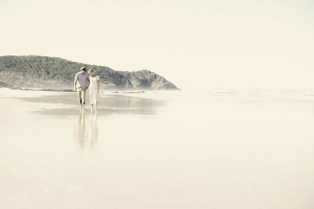 Bohemian Love Story_The LANE Event Styling_BEach Wedding