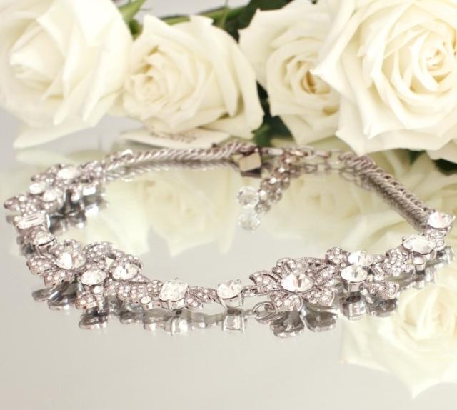 Final Badgley Mischka Necklace Bridal Jewelry Pierre Winter_001