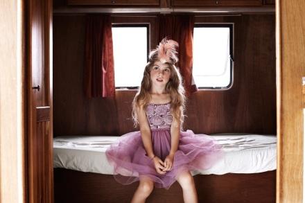 Tutu du Monde 2012 flowergirl tutu dresses