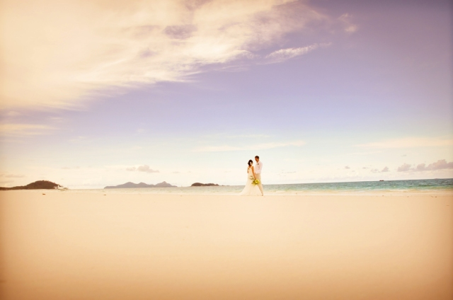 Lisa Michele Burns Wedding Photographer QLD