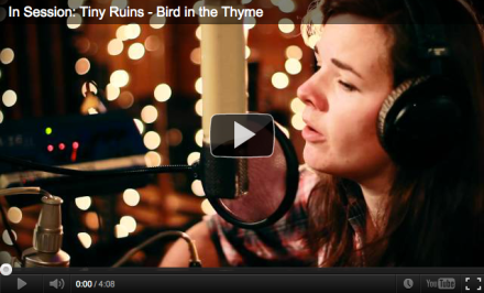 Wedding Songs Tiny Ruins Bird in the thyme